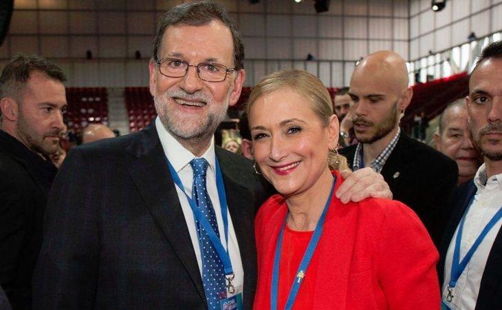 El PP teme seriamente la pérdida de Madrid tras la caída de Cifuentes
