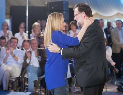 Génova abre las quinielas para suceder a Cifuentes: Rajoy no quiere a nadie de su entorno