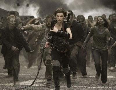 Las 9 mejores películas de zombies que no podrás olvidar