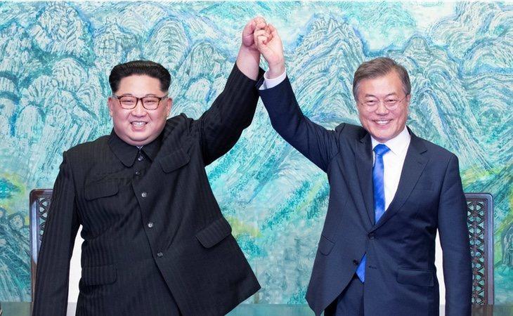 Esta es la tercera reunión entre mandatarios de ambos países desde el final de la guerra