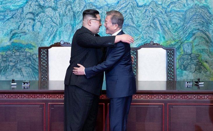 El compromiso de ambos países por alcanzar definitivamente la paz es firme