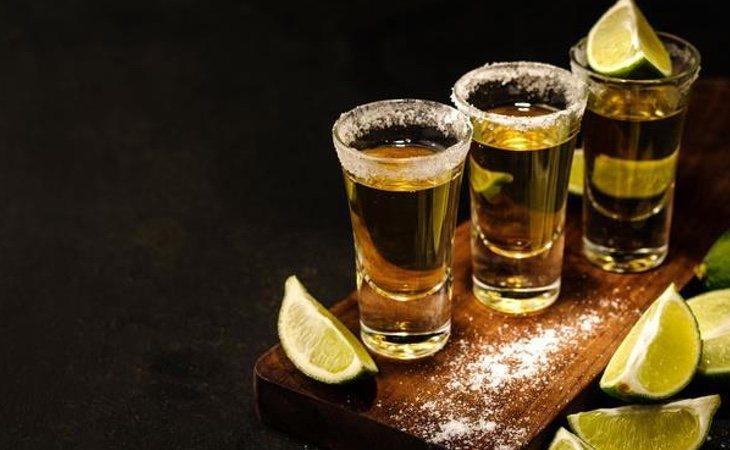 El tequila proviene del agave, una planta en escasez