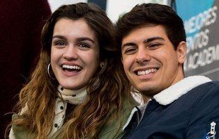 Recogen más de 90.000 firmas para que Alfred y Amaia no representen a España en Eurovisión