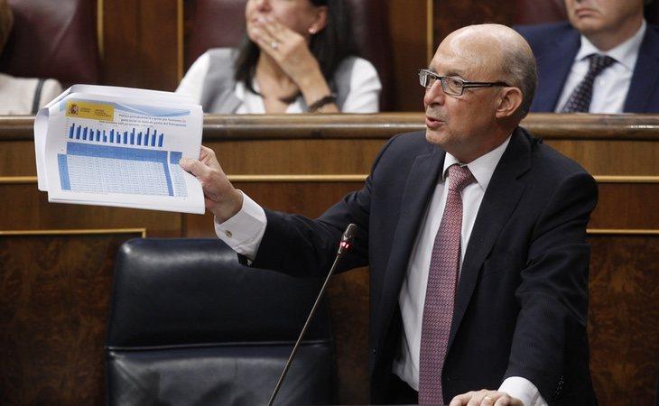 La subida de las pensiones obliga al Gobierno a crear nuevos impuestos