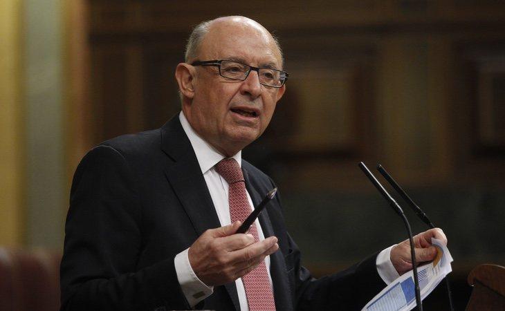 El Ministerio de Hacienda, optimista con los datos económicos del país a corto plazo