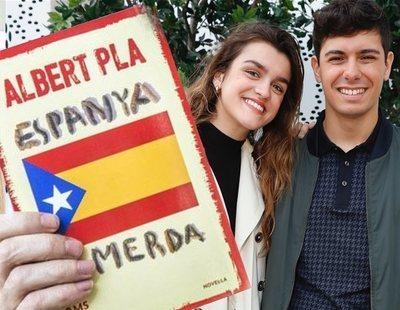 Así es 'España de mierda', el libro que Alfred le regaló a Amaia