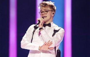 Eurovisión 2018: Peligra la actuación de República Checa por una lesión de Mikolas Josef