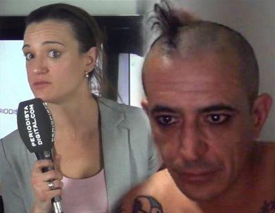 Simón Pérez y Silvia Charro, humillarse como modelo de negocio en YouTube