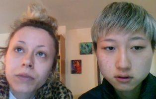 La hija de Jackie Chan vive en la indigencia y culpa de ello a sus padres homófobos