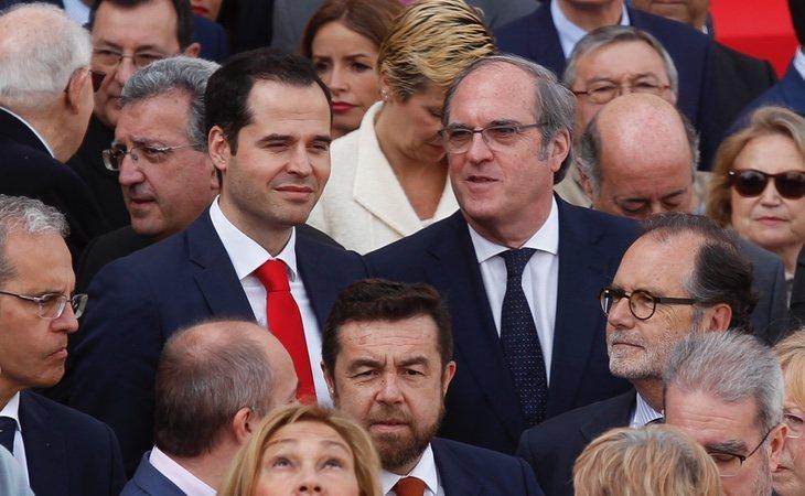 Gabilondo necesita el apoyo de Ciudadanos para gobernar Madrid
