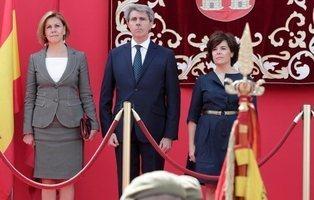 2 de Mayo: un 'chivatazo' sobre el sucesor de Cifuentes y el futuro de Carmena
