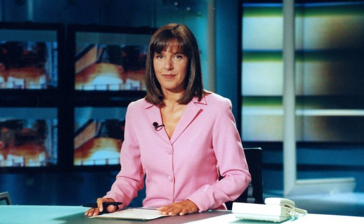 Ana Blanco mantuvo una profunda enemistad con Letizia
