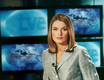 TVE oculta un vídeo que podría comprometer seriamente el futuro de la Reina Letizia
