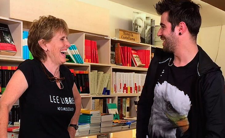 'Convénzeme', último programa de Mercedes Milá en Mediaset