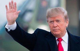 Donald Trump, propuesto para el Nobel de la Paz 2019