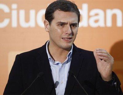 El plan de Albert Rivera en cuanto llegue a La Moncloa: cuadruplicar su sueldo como presidente