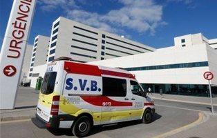 "Dos sanitarios ""pierden"" a un herido de camino a Urgencias por ir colocados"