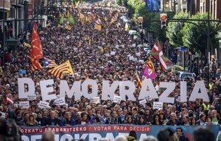 El final de ETA y la extensión de la vía catalana