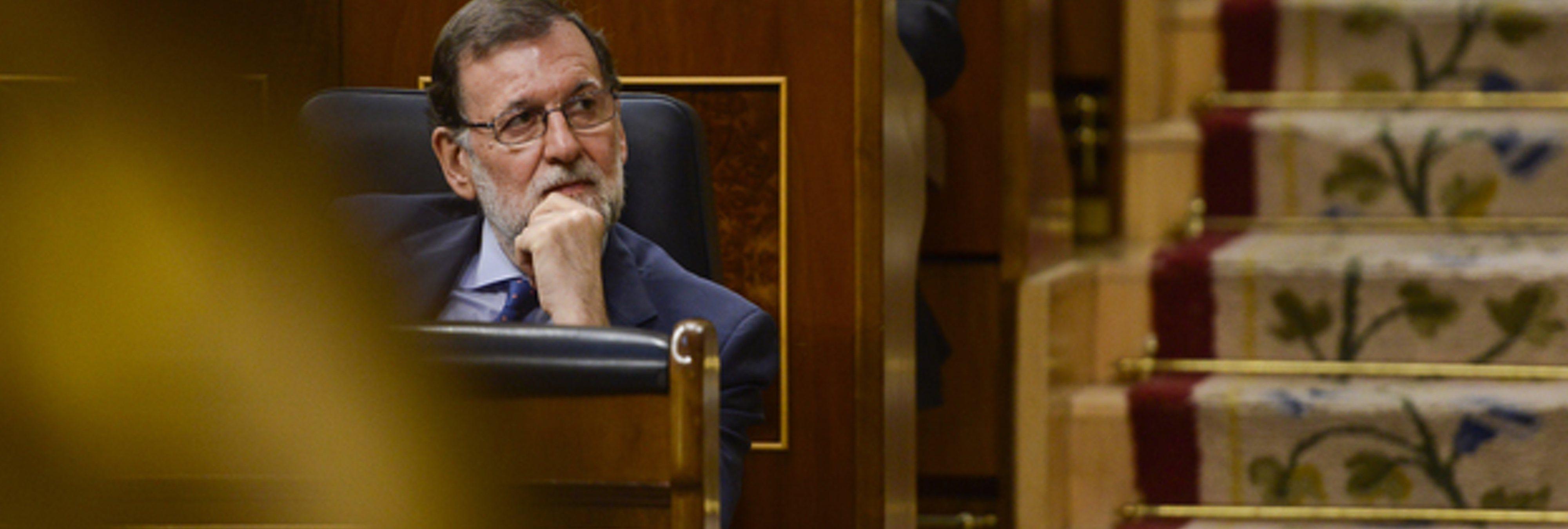 """La última de Rajoy: """"hay cosas bonitas, otras no tanto y no me acuerdo de ninguna"""""""