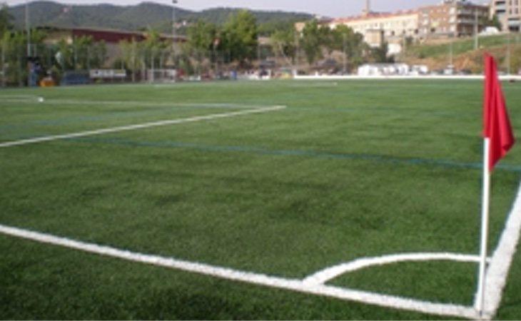 Campo de fútbol del Viladecavalls