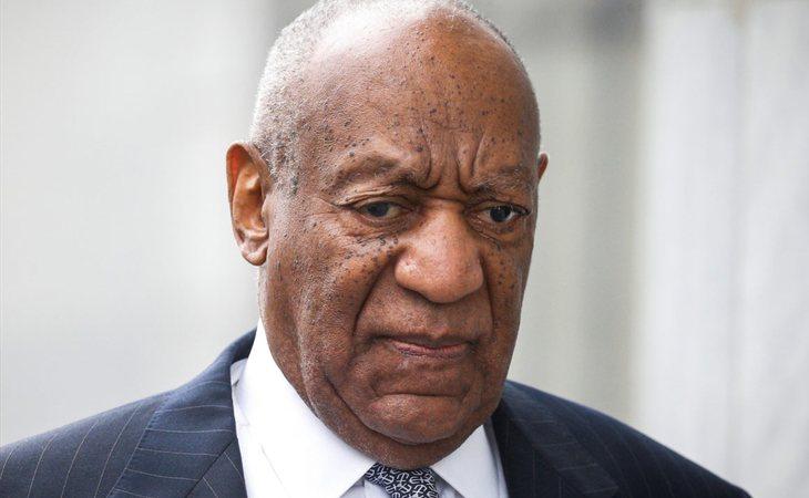 Bill Cosby, culpable de abusos sexuales