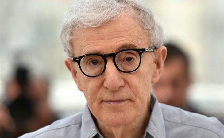Woody Allen, director respetado bajo la sombra de los abusos sexuales