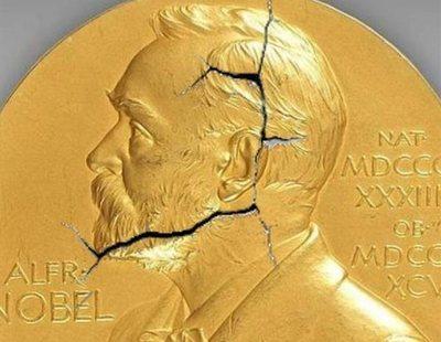 Cancelado el Nobel de Literatura: cuando los abusos sexuales salen caros