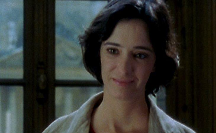Ana Torrent es la protagonista de 'Yoyes'