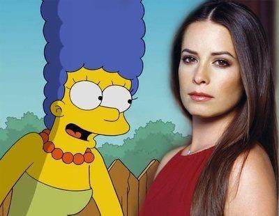 De Marge Simpson a Piper Halliwell : las 10 grandes madres de la televisión