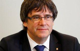 Un partido de ultraderecha alemán ofrece a Puigdemont ser su cabeza de lista en las elecciones europeas de 2019