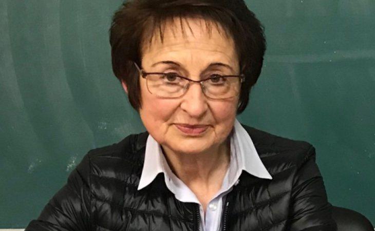 Mari Carmen Hernández