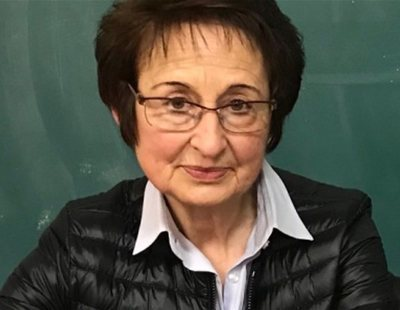 La viuda de un concejal asesinado por ETA pide una oportunidad para los arrepentidos