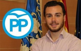 Exedil del PP será indemnizado con 2.500 euros por la difusión de una fotografía en la que parecía manipular coca