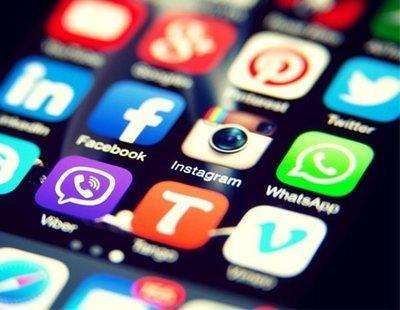 Si hace buen tiempo, somos más felices en las redes sociales