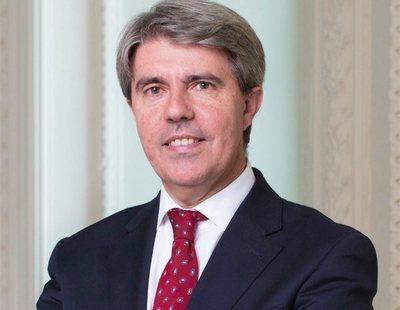 Ángel Garrido, sucesor de Cifuentes como presidente de la Comunidad de Madrid