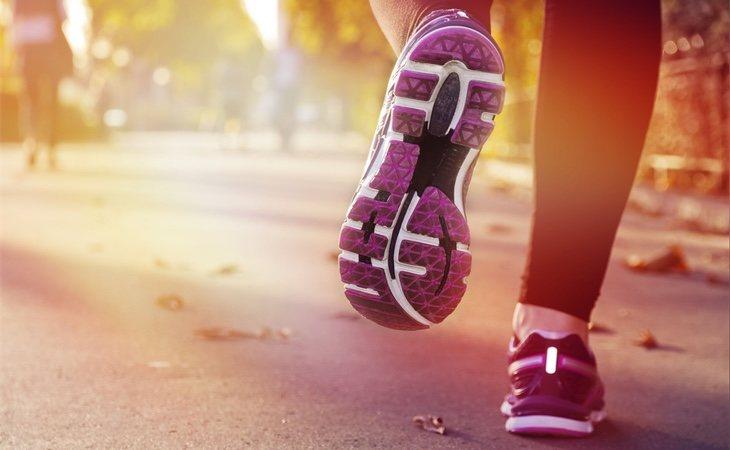 El running, uno de los deportes que mejoran el rendimiento sexual