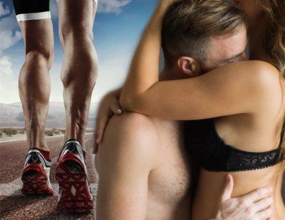 Los deportes que ayudan a potenciar el rendimiento sexual