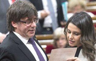 El independentismo podría perder el control del Parlament durante las próximas jornadas