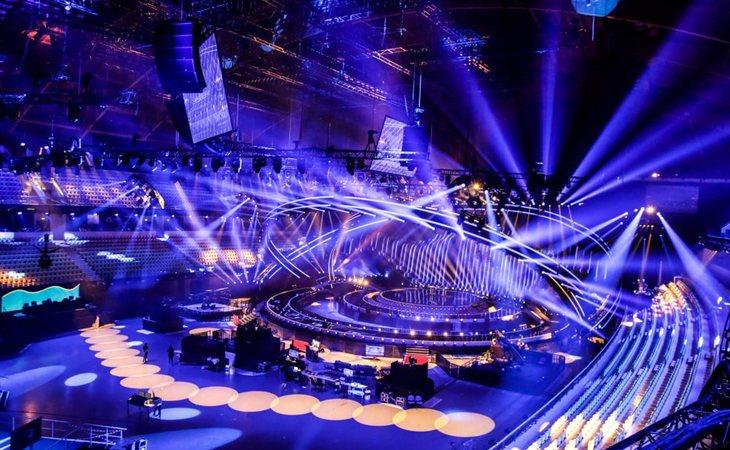 Altice Arena, escenario de Eurovisión 2018