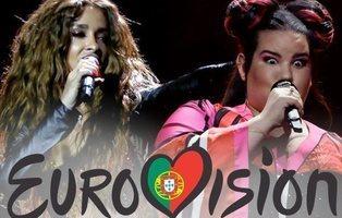 El duelo entre Chipre e Israel marca la primera semifinal de Eurovisión 2018