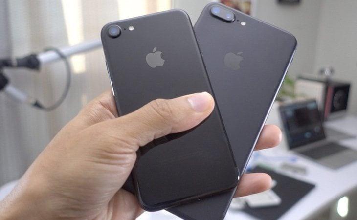 Algunos iPhone 7 o 7 Plus cuentan con un problema de fábrica en el micrófono