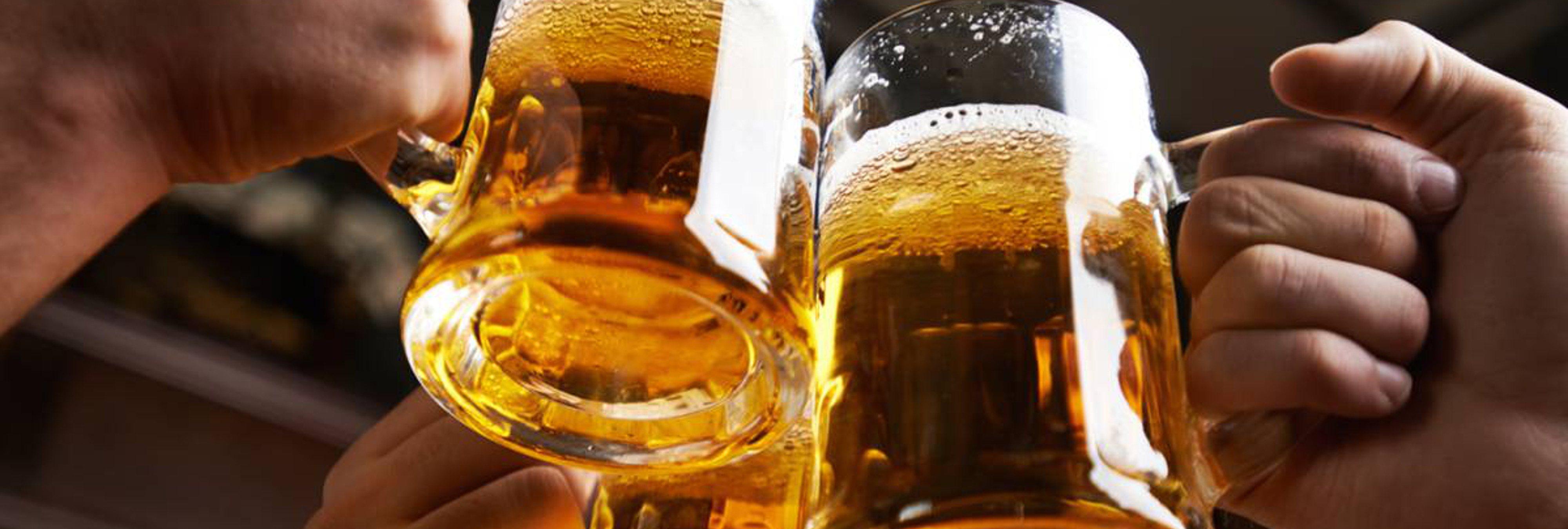 La cerveza podría desaparecer como consecuencia del cambio climático