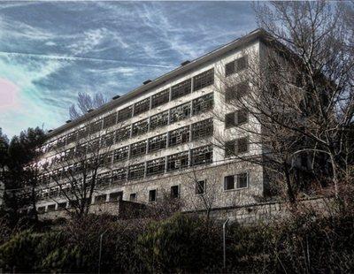 La leyenda del psiquiátrico abandonado en Navacerrada que nadie se atreve a reconstruir