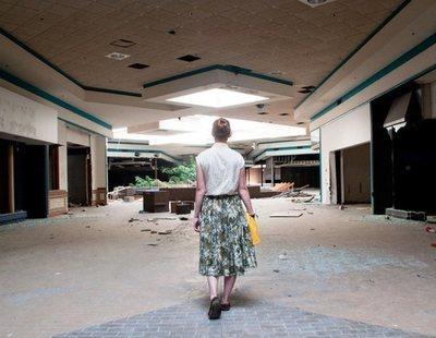 Walking Mall: las hipnóticas fotografías de centros comerciales abandonados y su historia