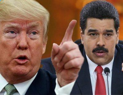 EEUU intenta aislar a Venezuela para forzar la caída del gobierno de Nicolás Maduro