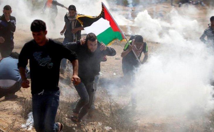El conflicto palestino pesa en las malas relaciones de Israel con la comunidad musulmana