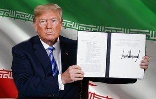 El imprevisible Trump, las tensiones en Oriente Próximo y el temor a un conflicto nuclear