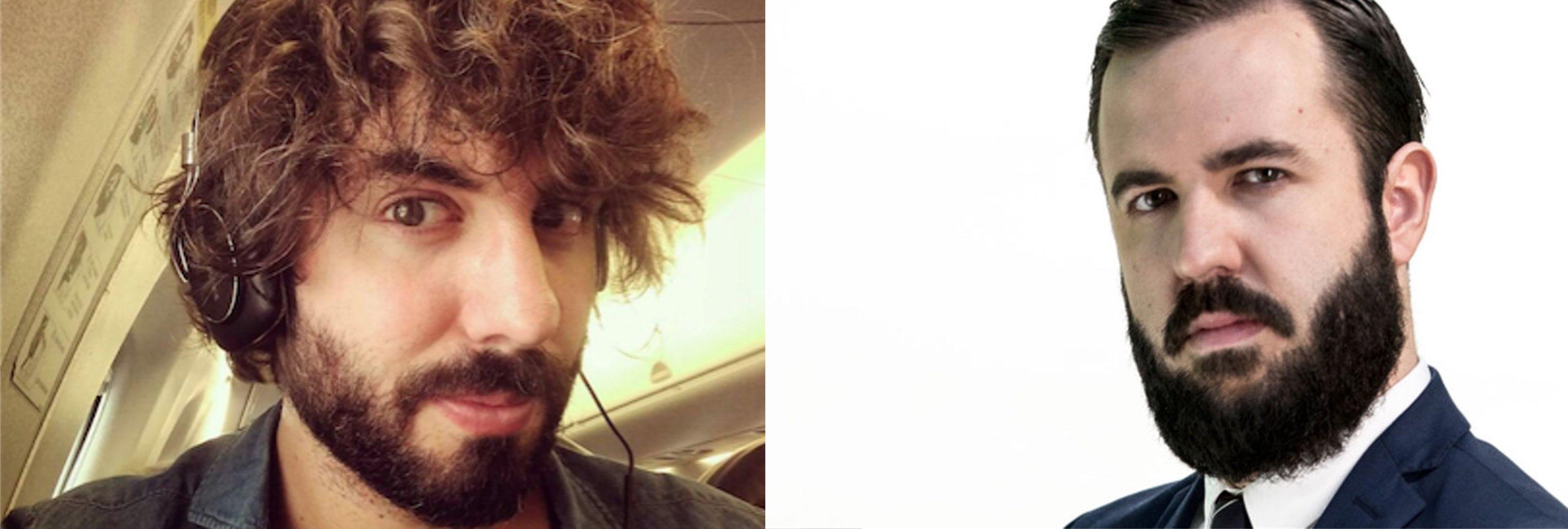 Mikel Izal responde a las denuncias que le señalan como autor de acosos sexuales