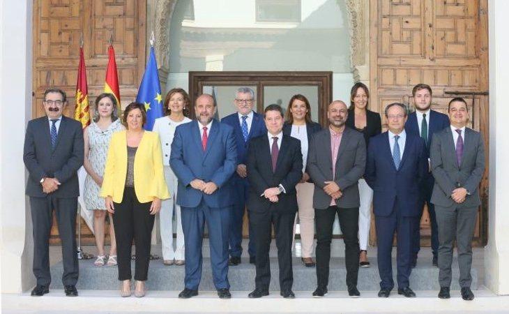 El gobierno castellano-manchego ha delimitado las condiciones para acceder a esta renta mínima