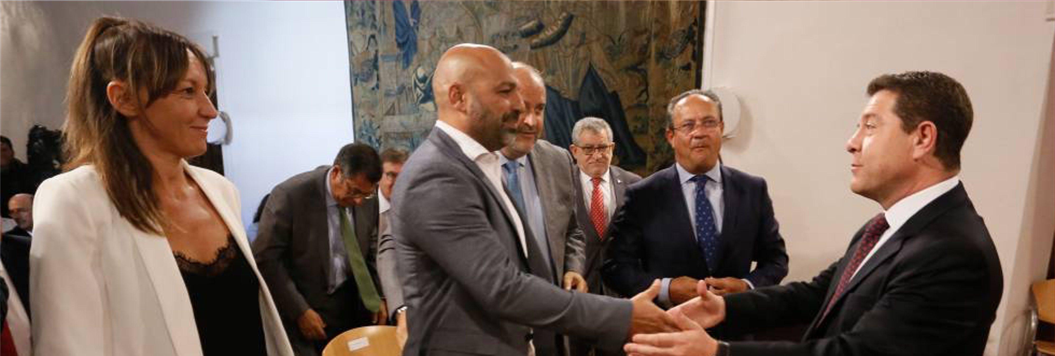 La Junta de Castilla-La Mancha aprobará una ley de renta mínima con 600 euros mensuales